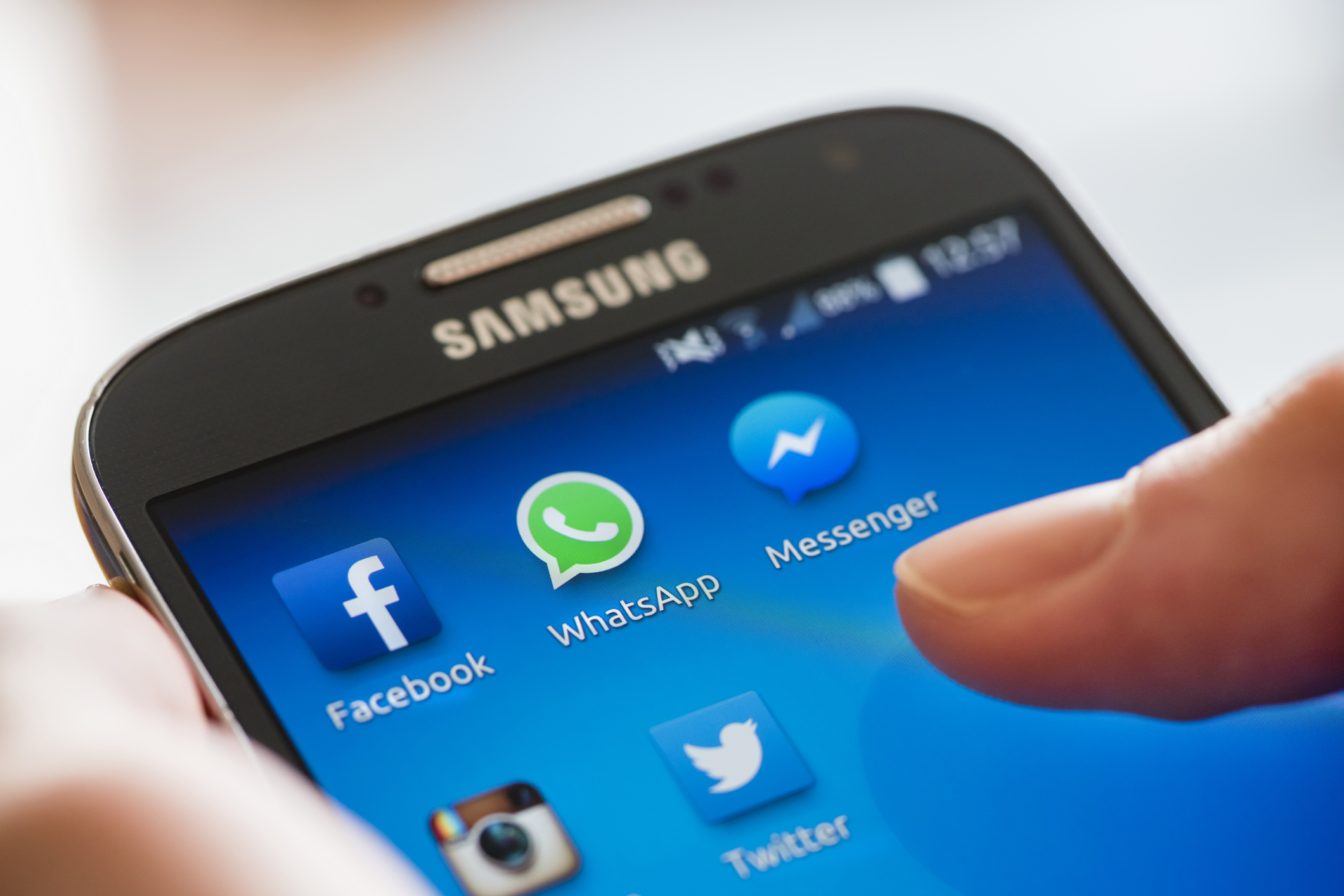 WhatsApp will not share data with Facebook