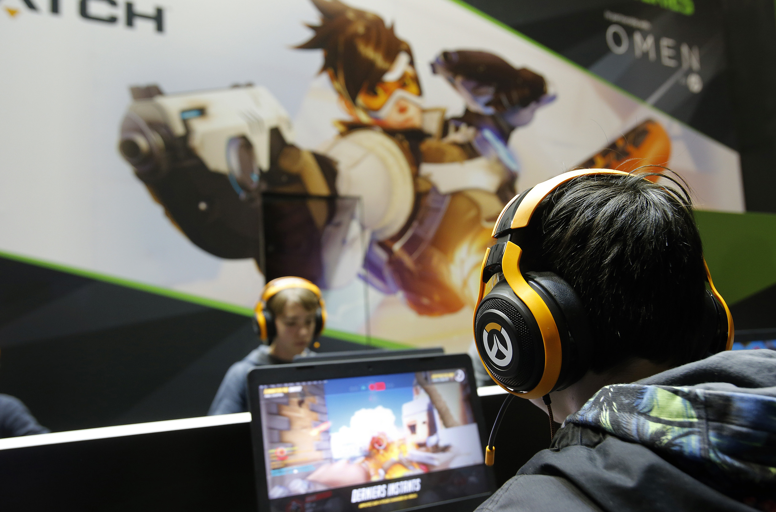 An Overwatch hacker in South Korea just got sentenced to a year in