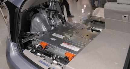 Toyota's new solid-state battery could make its way to cars