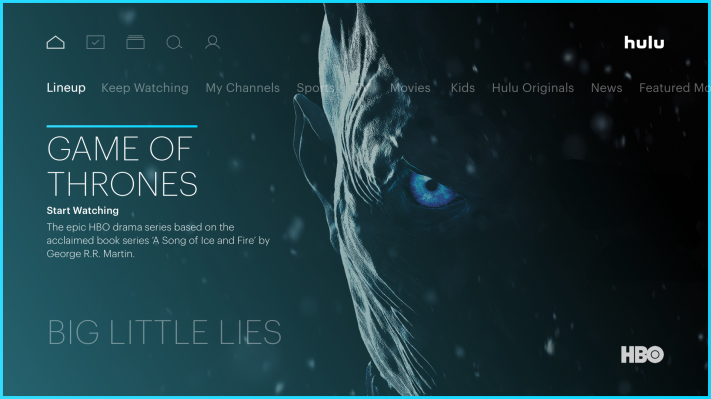 HBO and Cinemax come to Hulu, but you'll need the new app to watch – TechCrunch