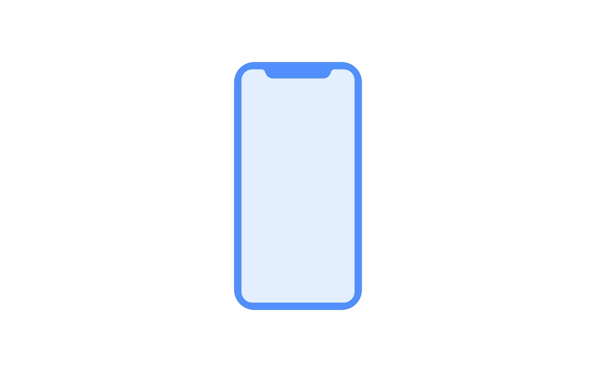 Cover Apple iPhone 8 Icon Cover (iPhone