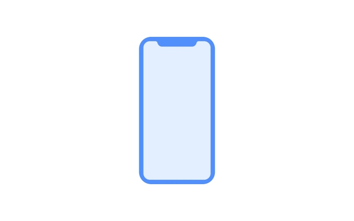 HomePod firmware reveals iPhone 8 design and facial