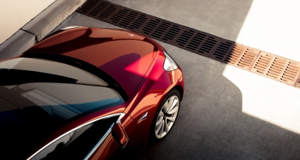 Tesla is focused on Model 3 production challenges at launch | TechCrunch