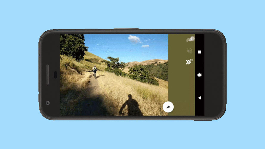 Google brings its GIF-making Motion Stills app to Android | TechCrunch