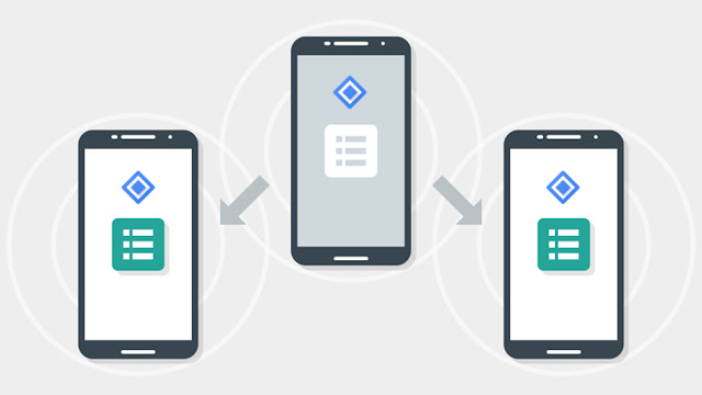 Google Opens Its Nearby Connections Tech To Android Developers To