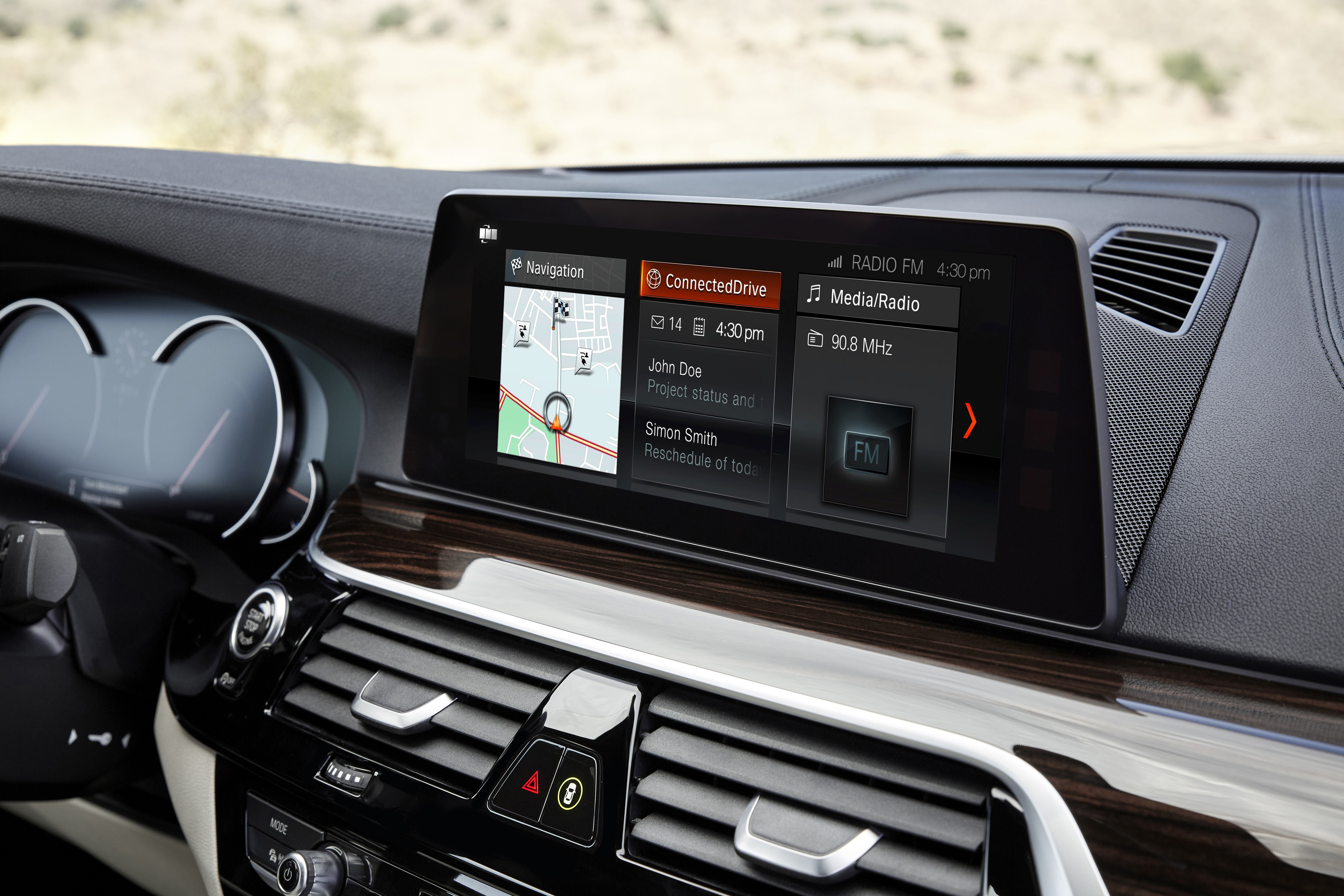 Why BMW is betting on the cloud | TechCrunch