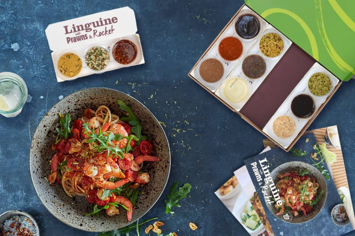 Simplycook a recipe kit with flavour ingredients instead of fresh simplycook the recipe kit with a flavoursome difference has raised 2 million in further funding investors in the round are maxfield capital forumfinder Choice Image