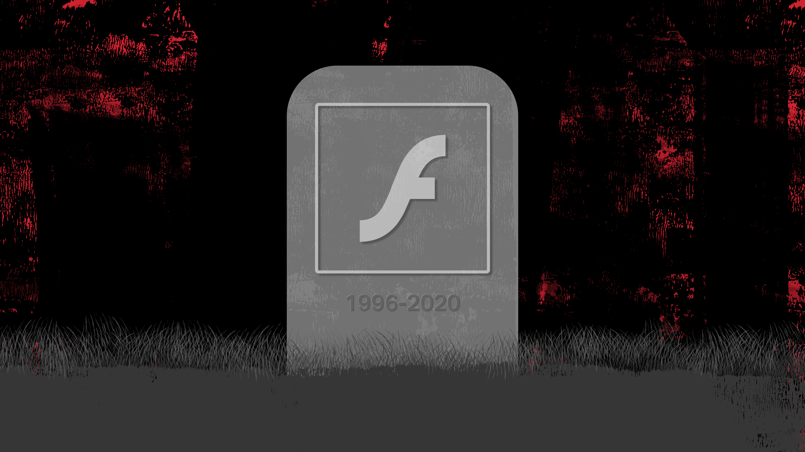 adobe flash dead 2020