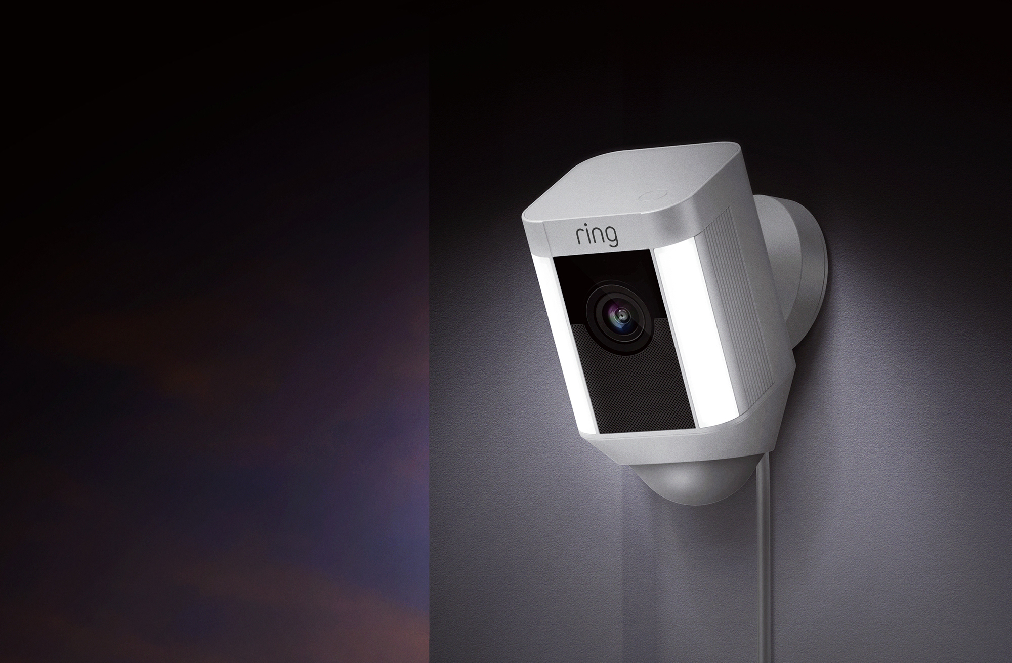 Ring Adds Three Connected Spotlight Cams To Its Floodlight