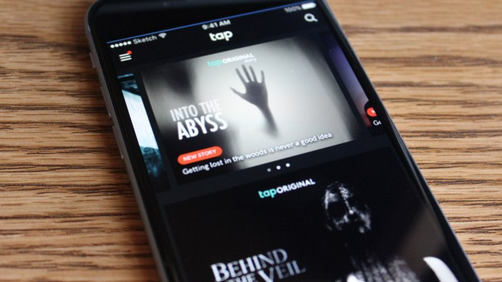 Wattpad takes 'chat fiction' beyond text with launch of Tap