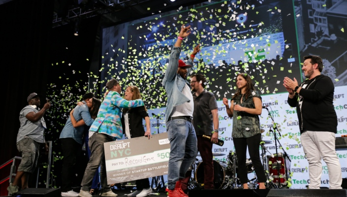 Startup Battlefield Berlin applications extended by one week