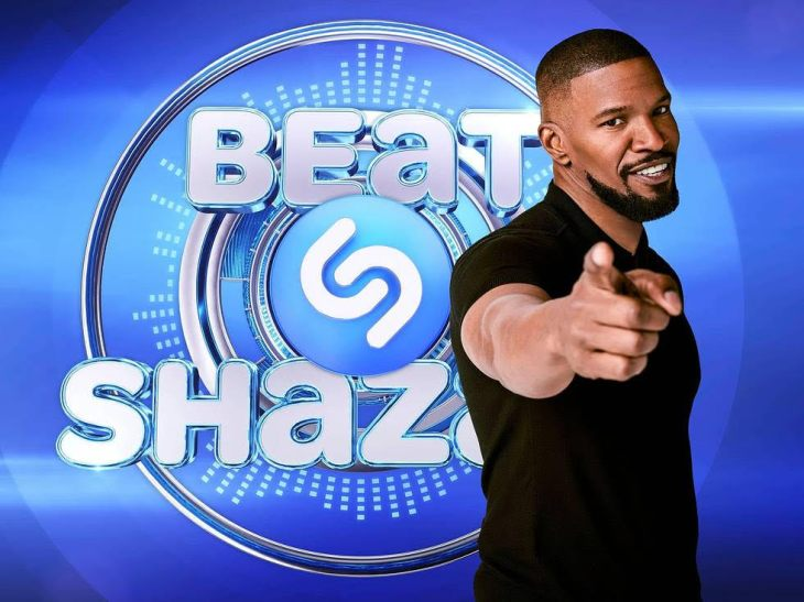 The Beat Shazam Tv Show Allows Viewers To Play Along At Home