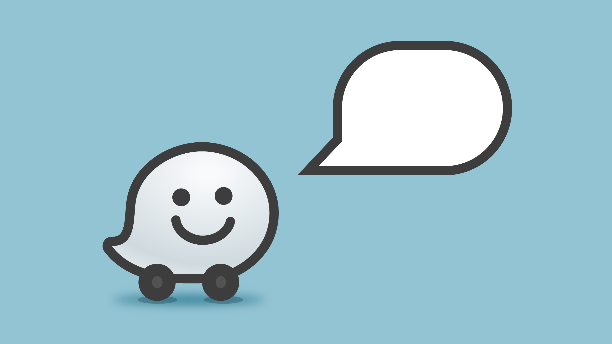 Waze gains support for HOV lanes, motorcycles and voice activation
