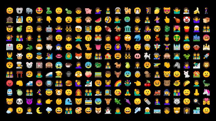 Meet Android Oreos All New Emoji Techcrunch