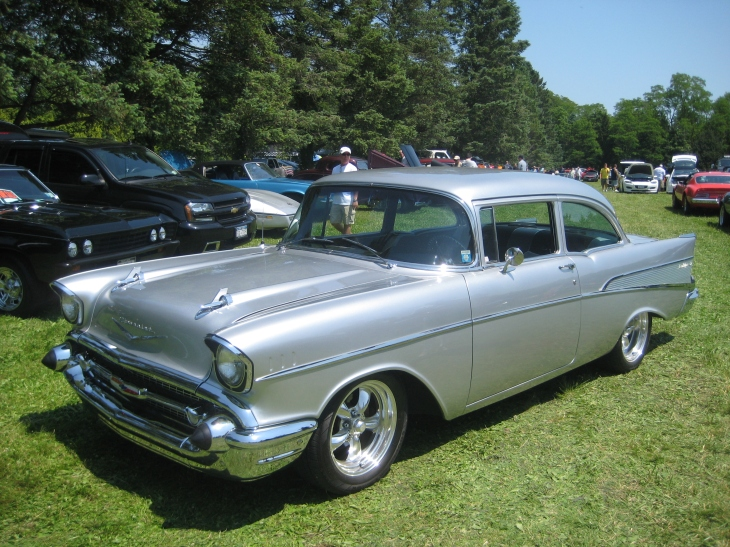driveshare will let you rent out your classic 57 chevy techcrunch