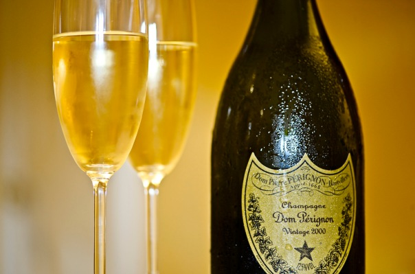 Thirstie Is Powering On Demand Delivery For Dom Perignon Techcrunch