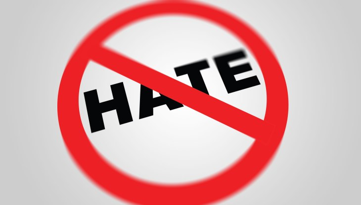 Image result for hate