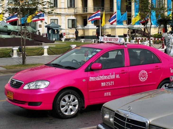 uber car booking online