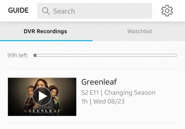 Will New Directtv Now Dvr Be Released By Christmas 2021 At T S Directv Now Is Testing A Cloud Dvr With 100 Hours Of Storage Techcrunch