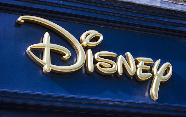 Disney Restructures Consumer Products Operations