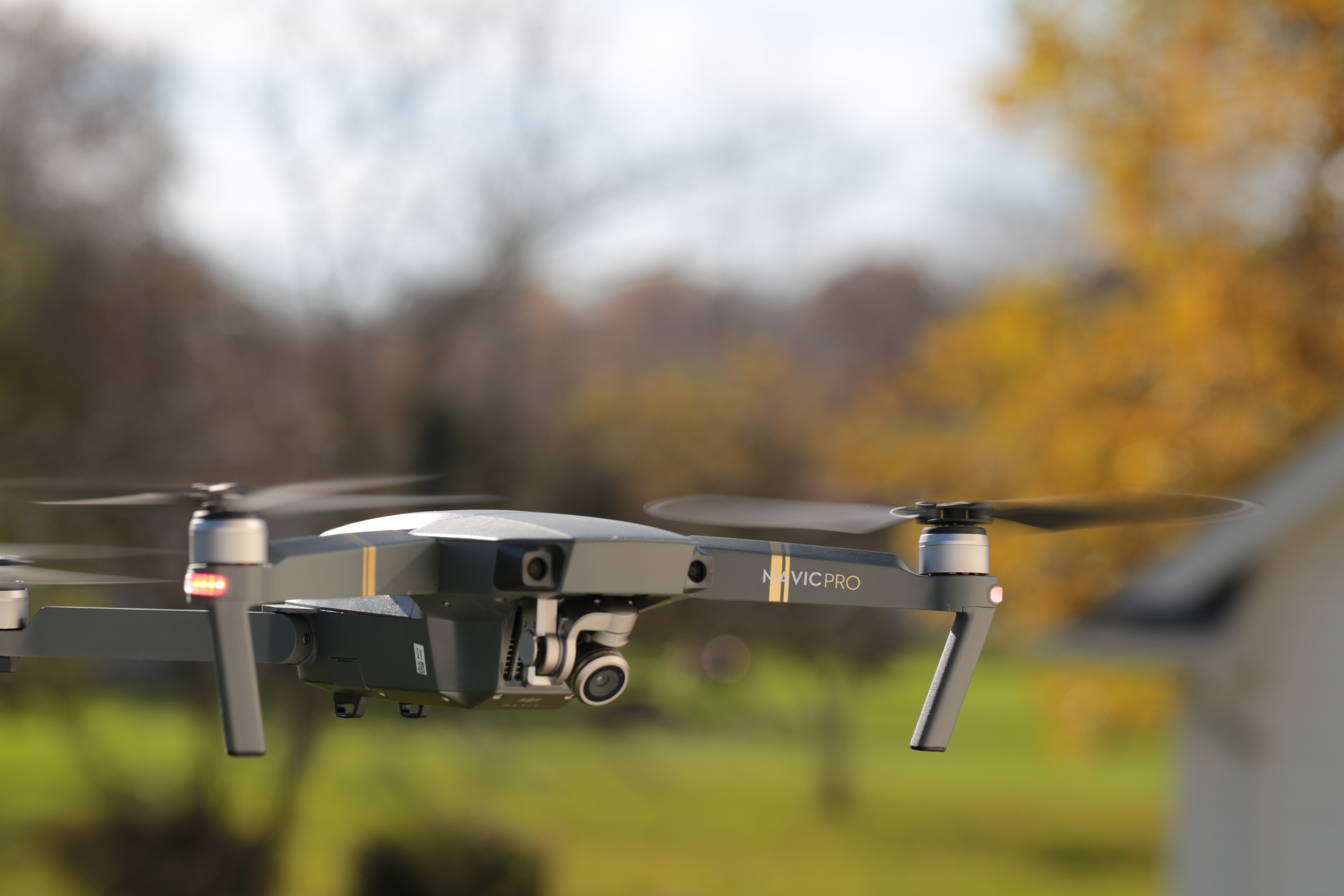 UK puts legal limits on drone flight heights and airport no