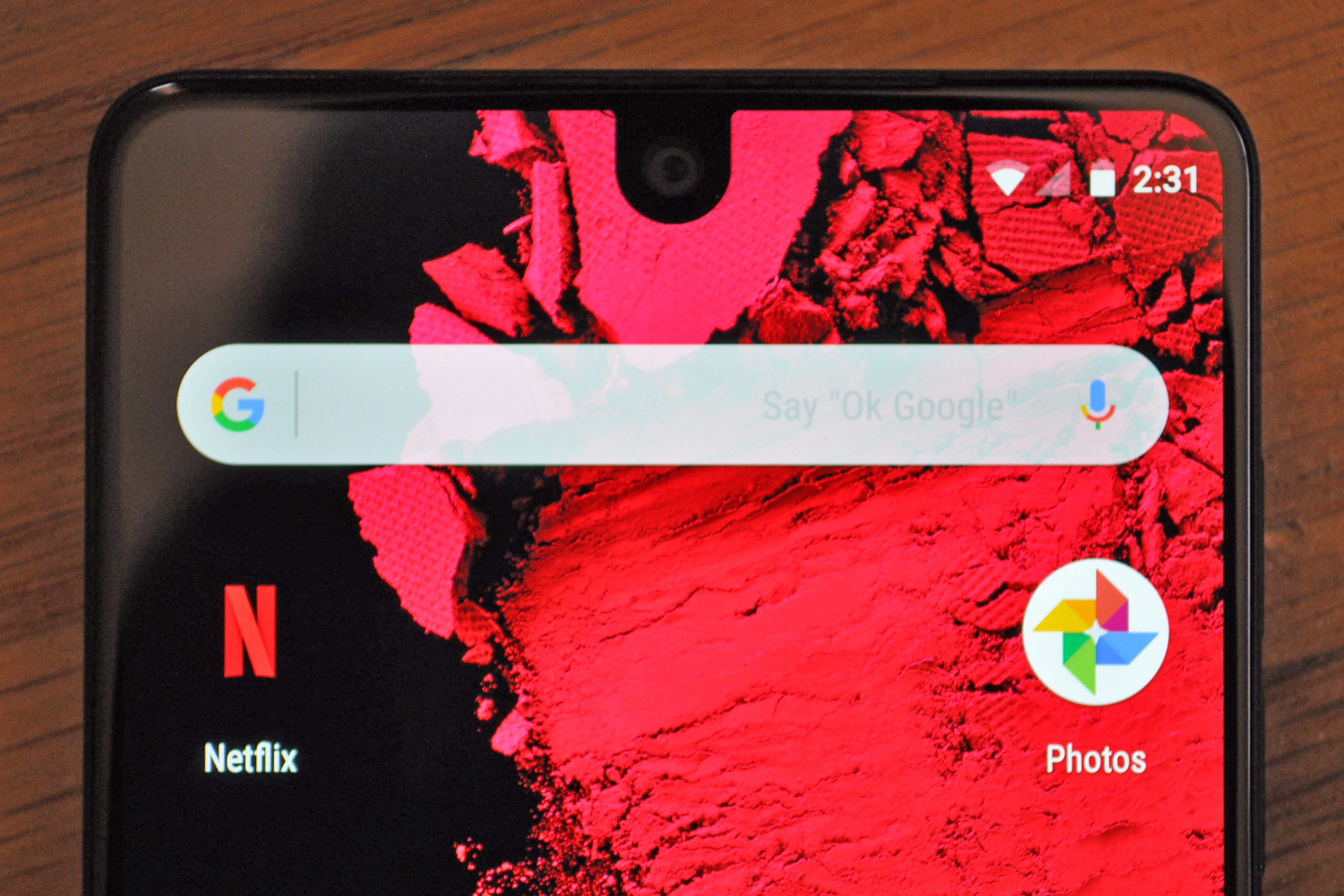 Andy Rubin puts Essential up for sale, and cancels the Essential 2