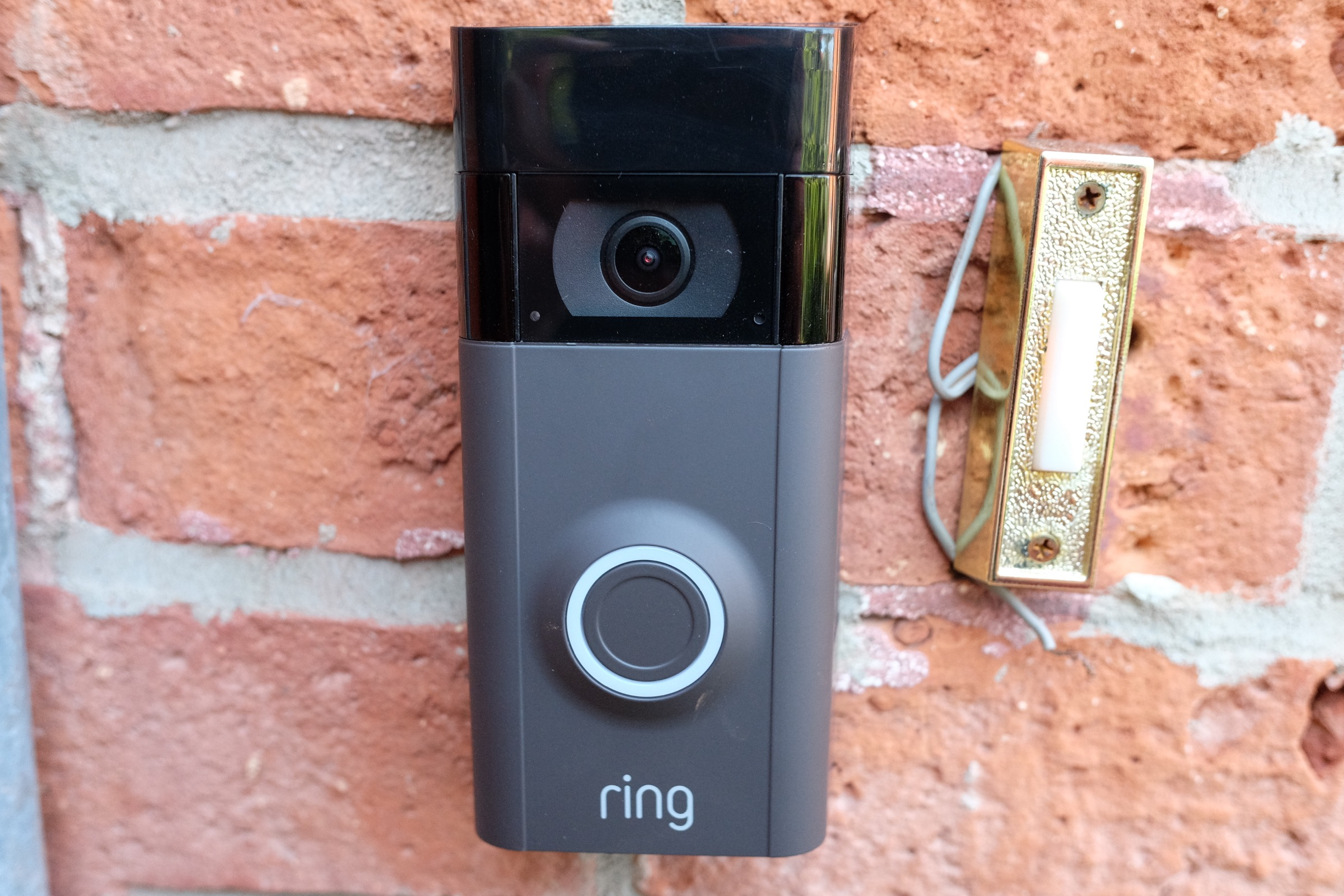 the ring video doorbell 2 is the most flexible connected. Black Bedroom Furniture Sets. Home Design Ideas