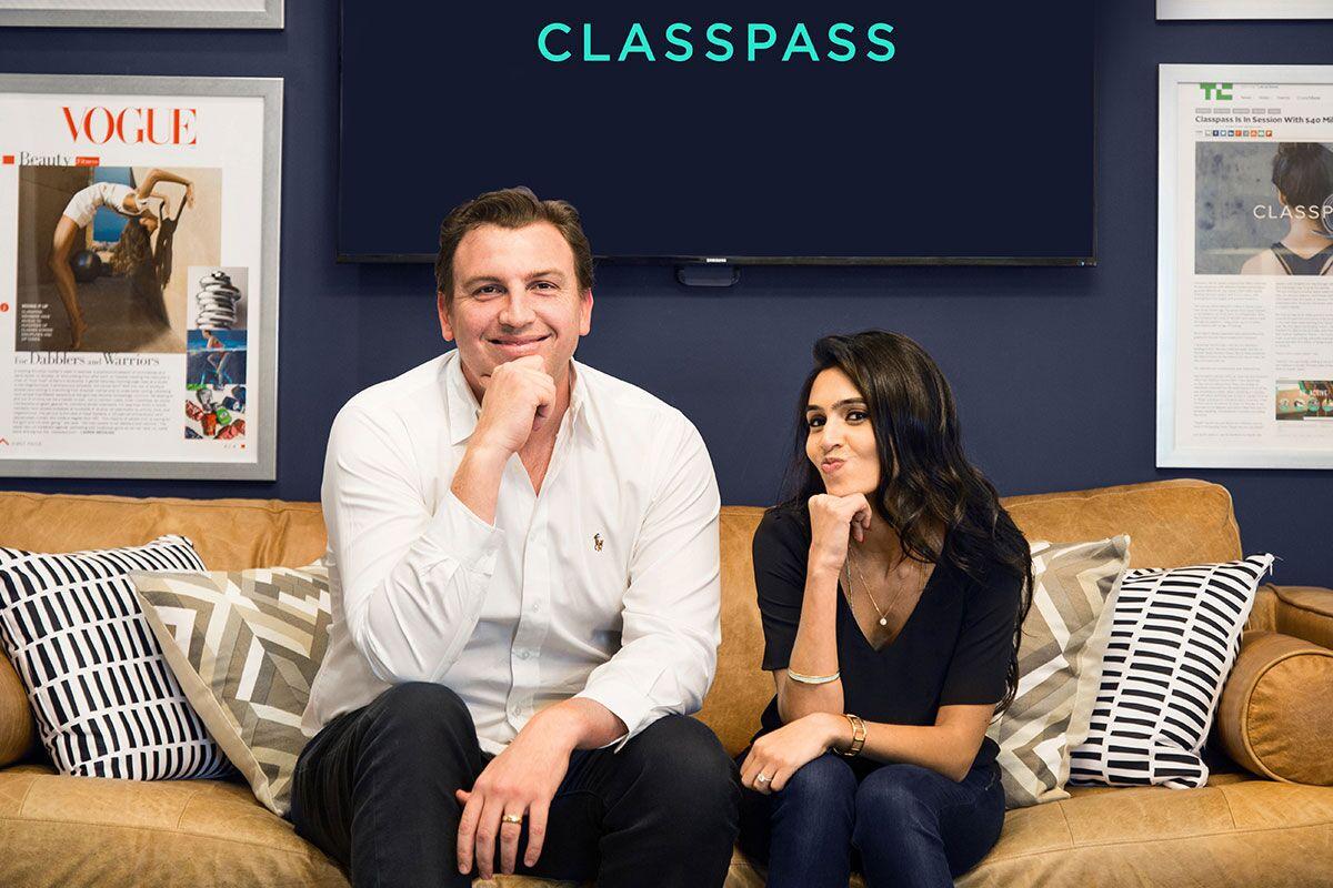 techcrunch.com - Jon Russell - ClassPass is headed to Asia via an imminent launch in Singapore