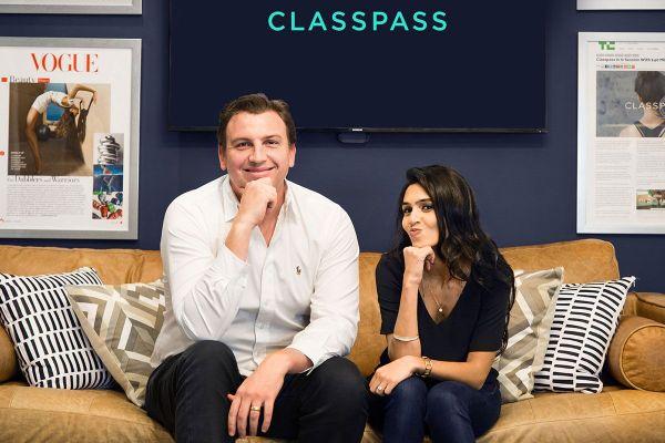 ClassPass is headed to Asia via...