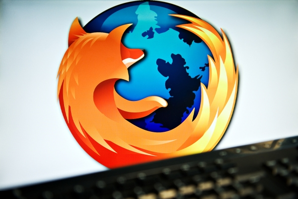 Firefox now supports the newest internet security protocol