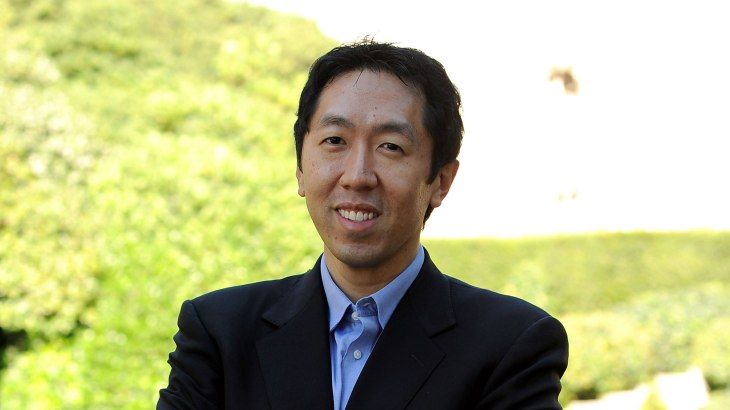 Deeplearning ai is Andrew Ng's new series of deep learning