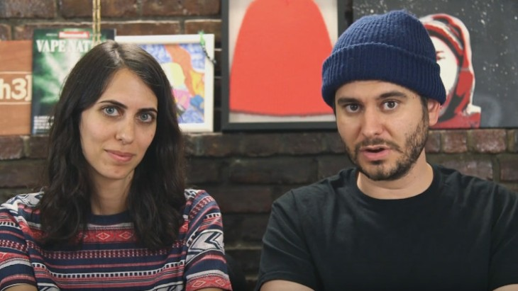 Judge sides with YouTubers Ethan and Hila Klein in copyright