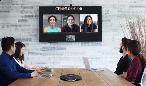 Video Room Webrtc Join