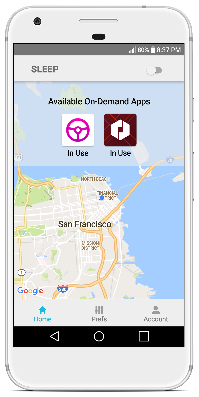 Lyft driver app not working