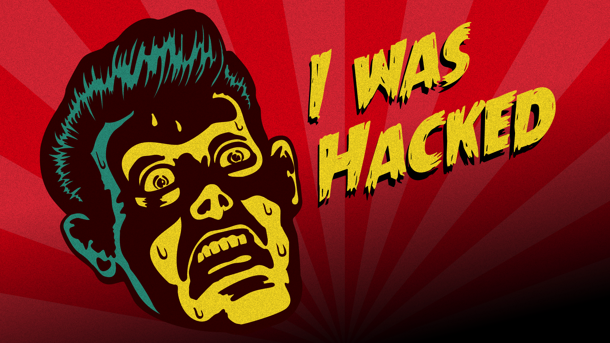 I was hacked | TechCrunch