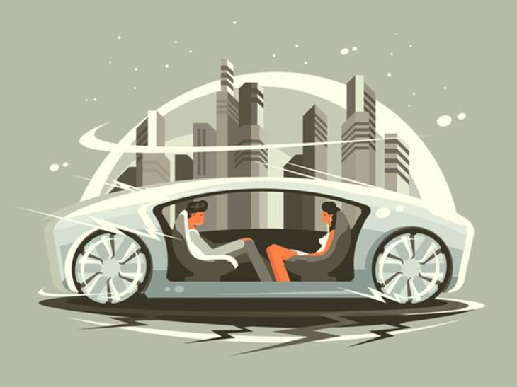 business models will drive the future of autonomous vehicles