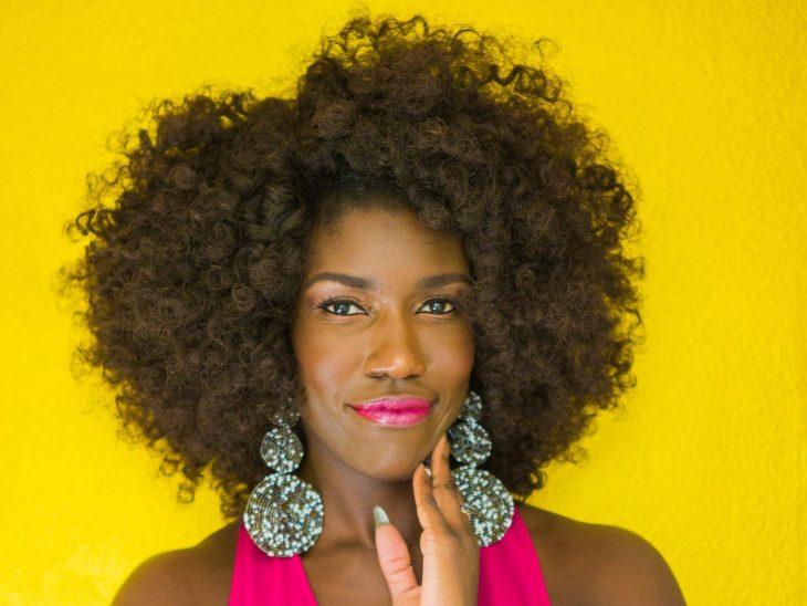 Bozoma Saint John, Netflix's CMO