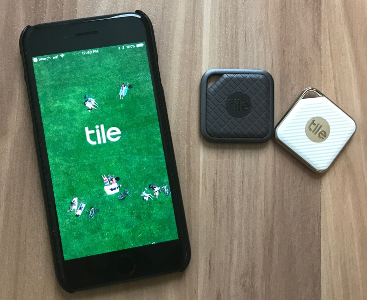 On The Heels Of A 25 Million Funding Round Connected Device Maker Tile Is Today Rolling Out More Premium Line Lost Item Trackers With Launch