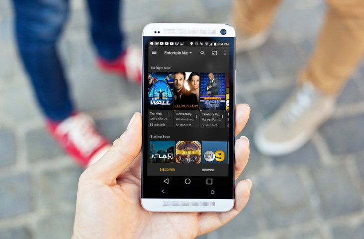 Plex brings its Live TV streaming service to Apple TV and