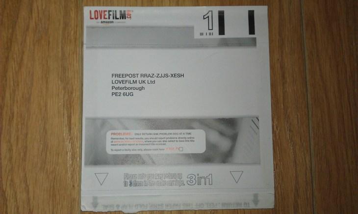 Amazon kills its European DVD rental biz, Lovefilm   TechCrunch