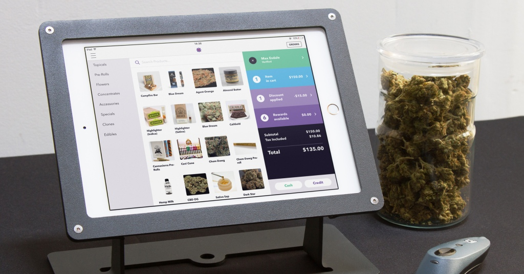 Meadow is the Amazon of weed | TechCrunch