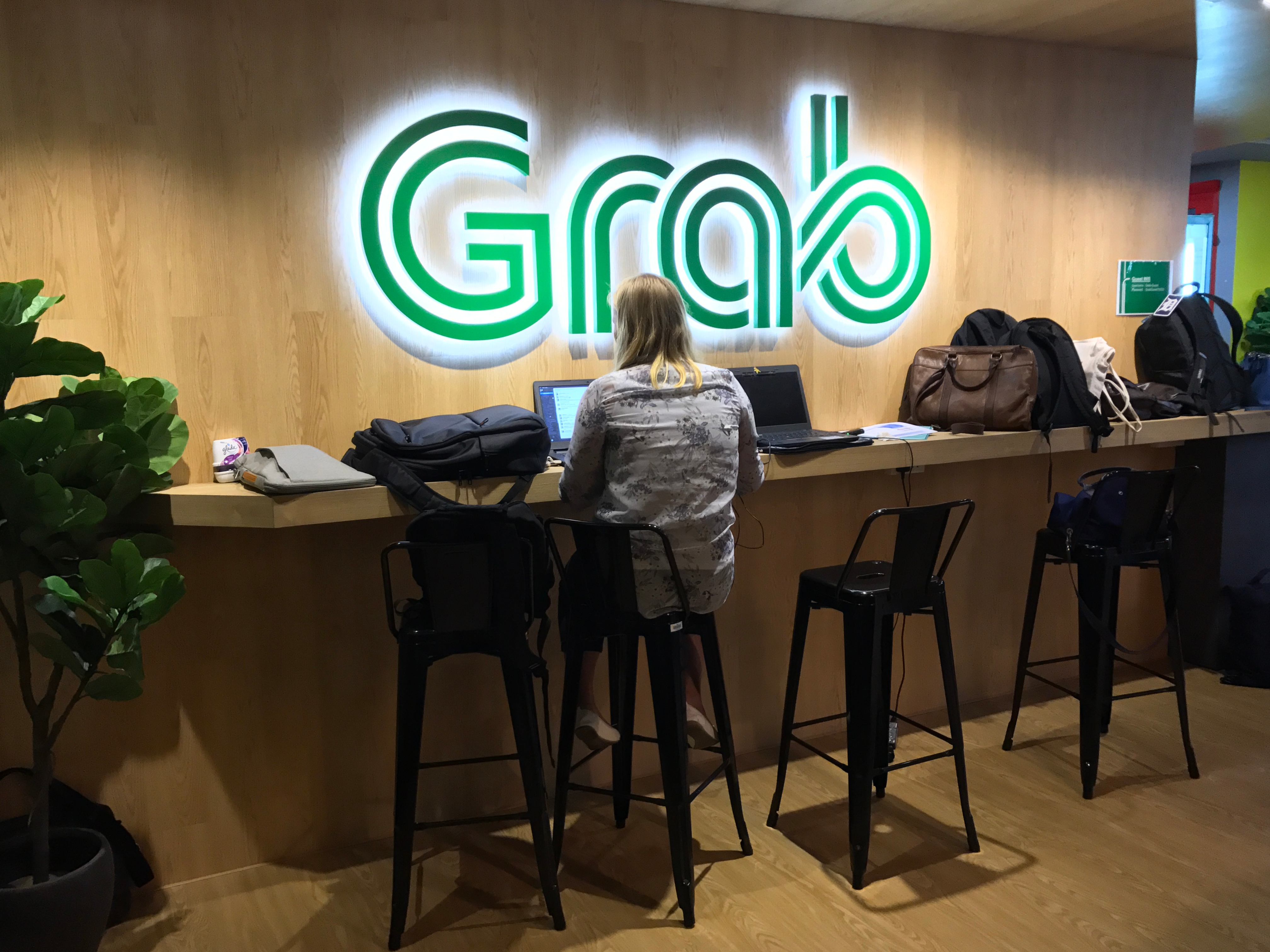 Grab Uber Deal Wins Philippines Approval But Virtual Monopolist