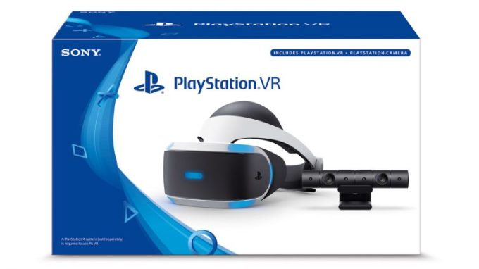 About The Full Bundle  >> Sony Knocks 50 Of Their Full Playstation Vr Bundle Techcrunch