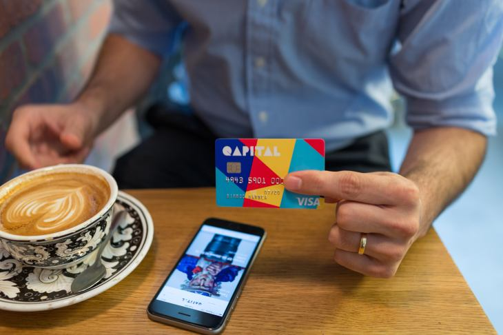 Savings app Qapital now offers a checking account and debit