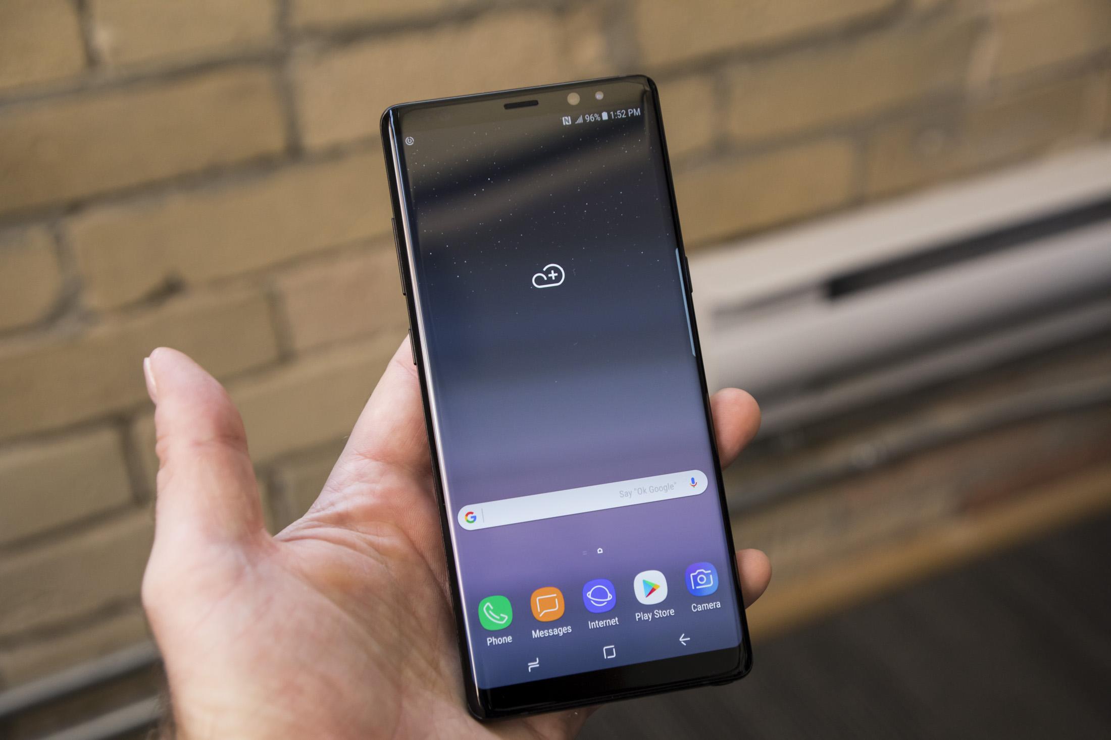 Ce qu'il faut savoir avant d'espionner un Samsung