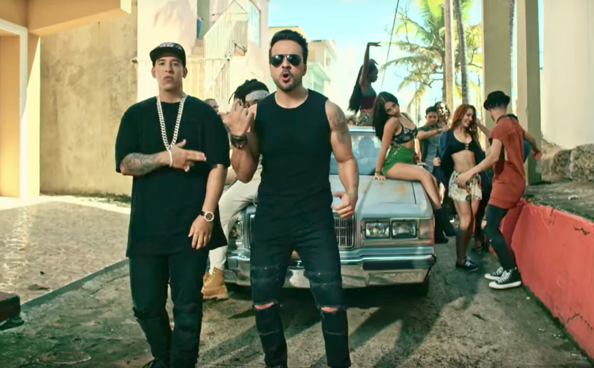 Despacito' is the new most-watched YouTube video ever with
