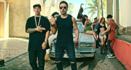 8afe5a115c Despacito  is the new most-watched YouTube video ever with more than ...