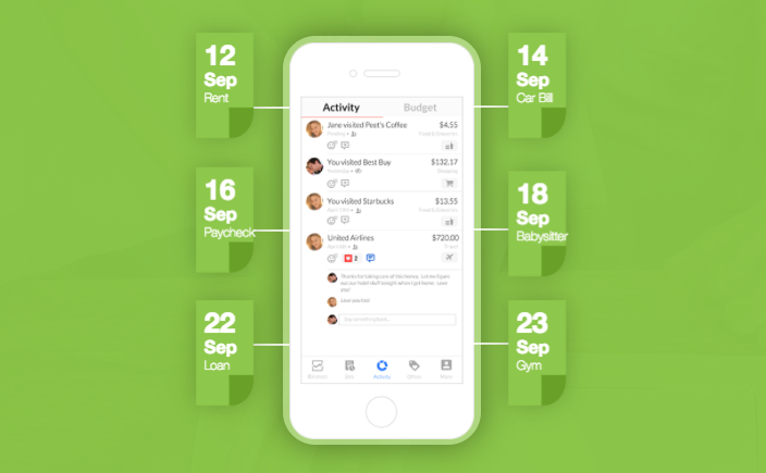 Honeydue is a money management app for couples | TechCrunch