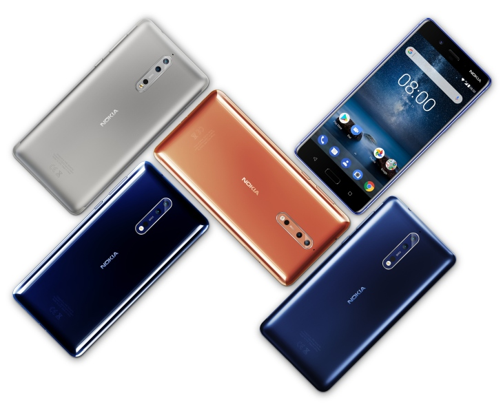 the great nokia hook up