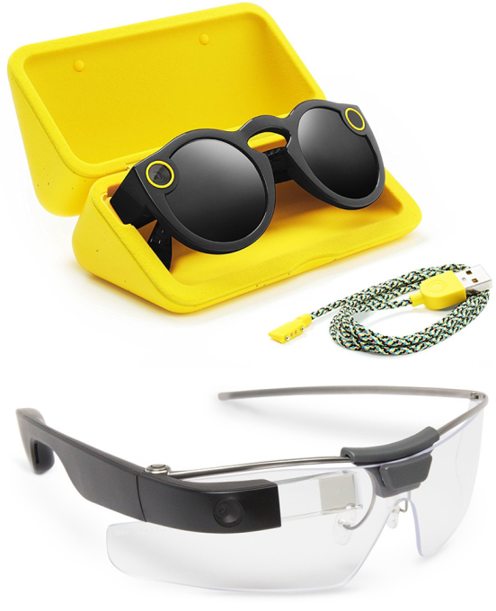 c5feddb5600 Limited Content Portability – When Spectacles debuted